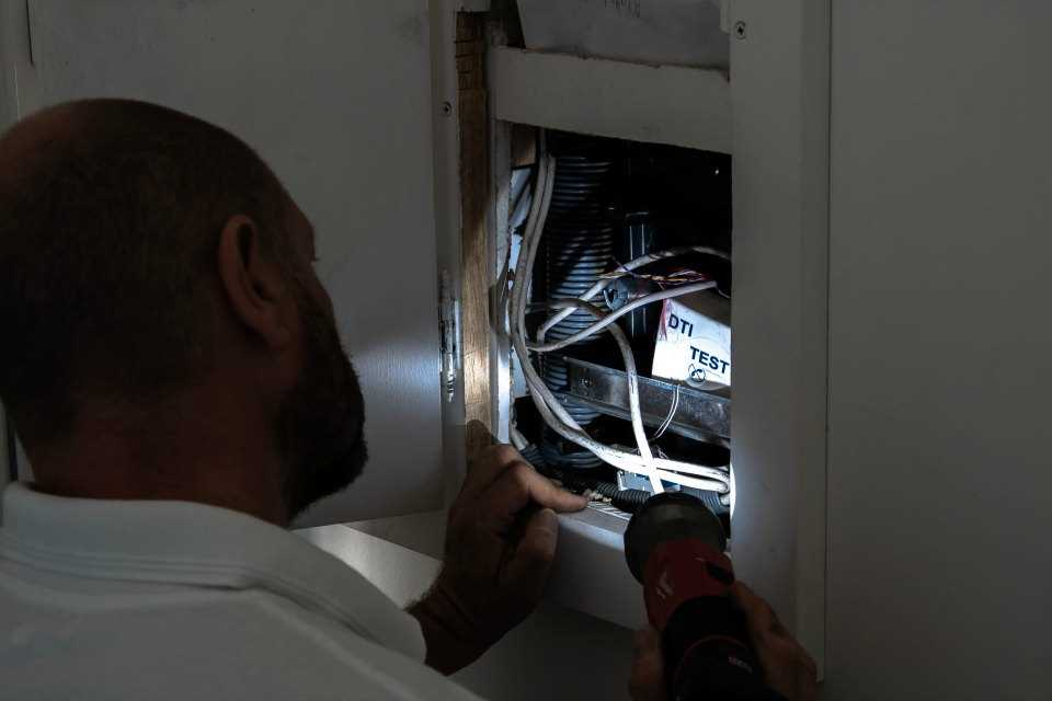 AEAS - Artisan Électricien Saint-Aygulf | Diagnostic