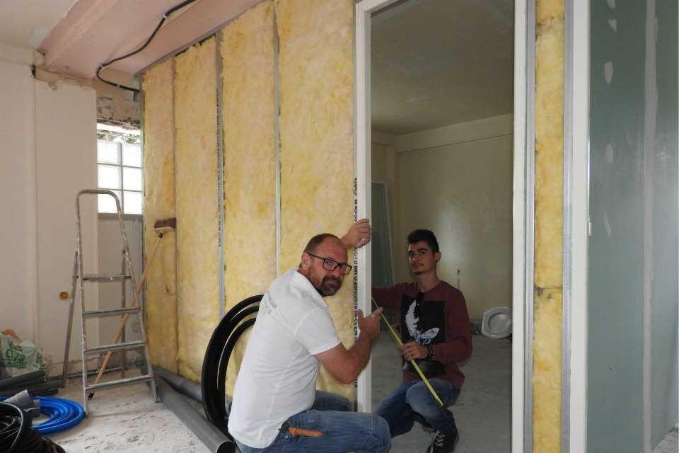 AEAS - Artisan Électricien Saint-Aygulf | Installations Electricité en neuf